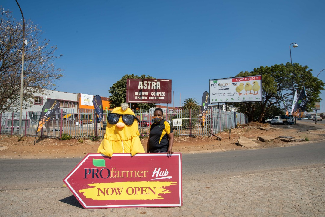 Bulawayo Belmont Store
