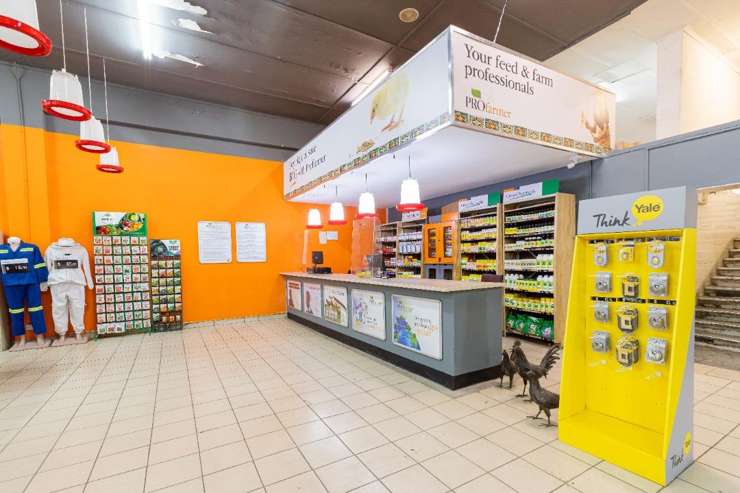 Bulawayo City Store