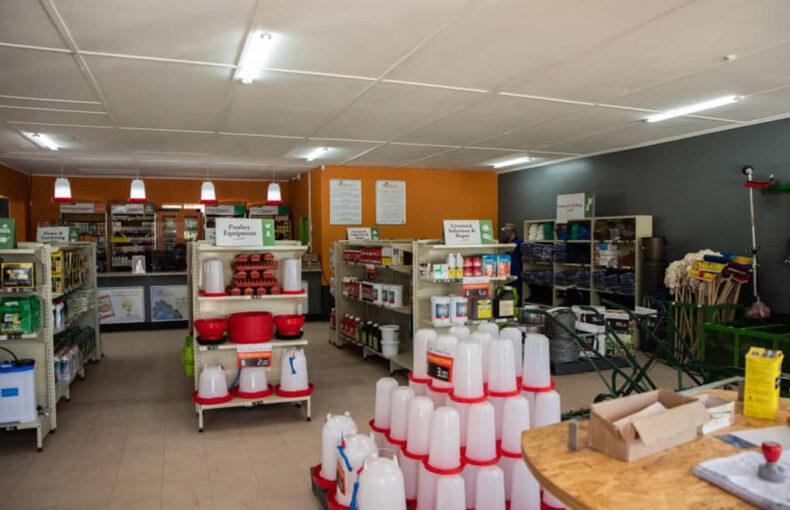 Profarmer Plumtree Shop Opening